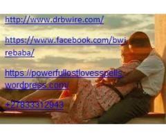 UK SYDNEY USA NO 1 LOST LOVE SPELL CASTER .+27833312943