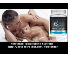 Nerotenze Testosterone Australia