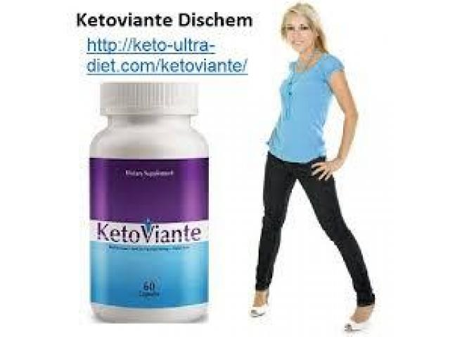 What is KetoVainte?