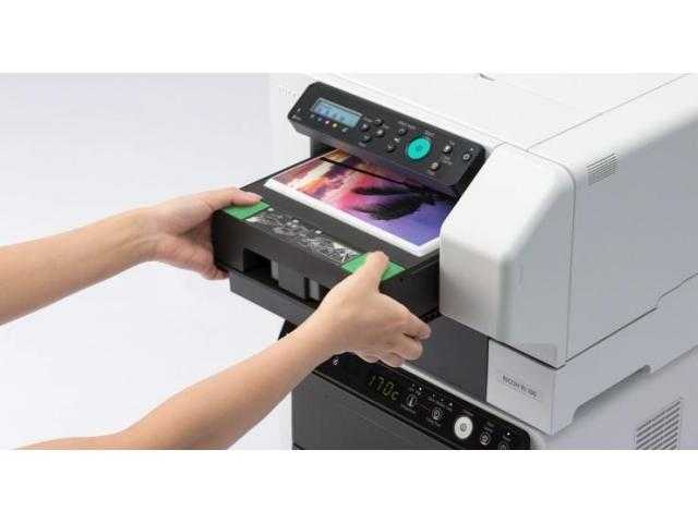Ricoh Printer Tech Support Number  +44 203 880 7918