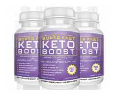 Super Fast Keto Boost– Ingredients, Side Effects & Where to Buy?