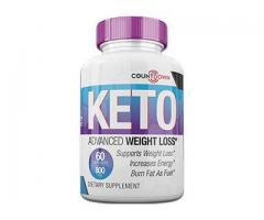 CountDown Keto |Reviews |Where to buy|Scam |Side Effects|